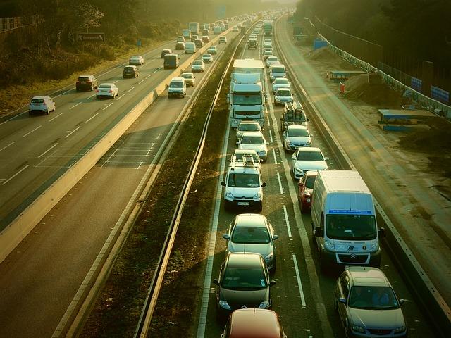 Jaké nešvary často provází řidiče na silnicích
