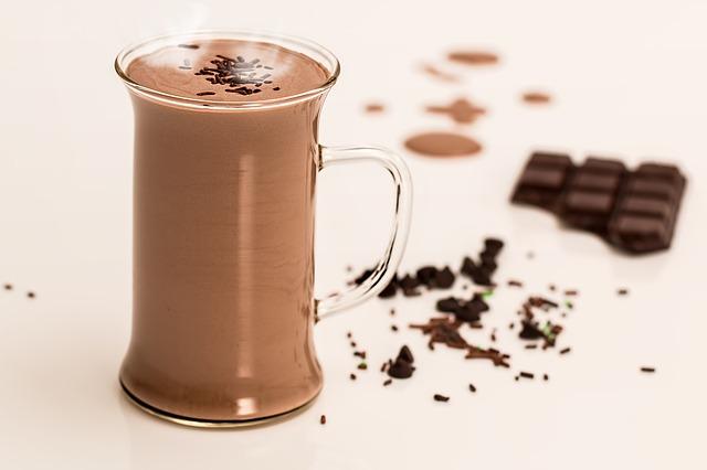 O čokoládě