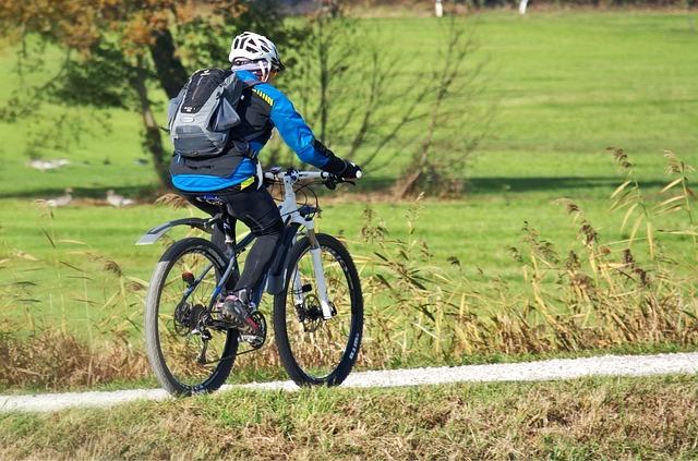 sportovní kalhoty na cyklistiku